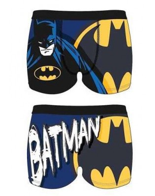 Boxer Homme Batman license