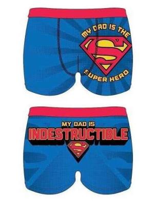 Boxer Homme de Super Papa