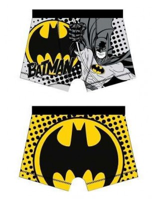 Boxer enfant Batman officiel