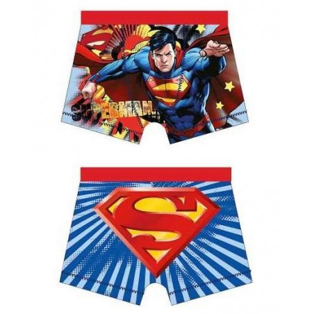 Boxer Enfant Superman Officiel