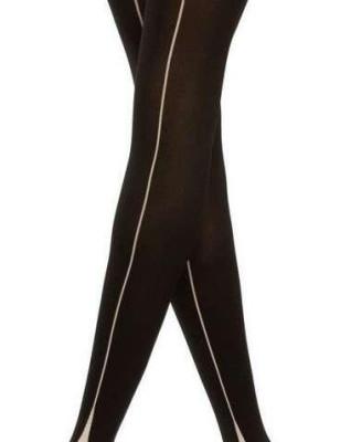 Bas opaque Couture Gabriella