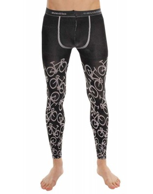 Meggings Emilio Cavllini bicyclettes