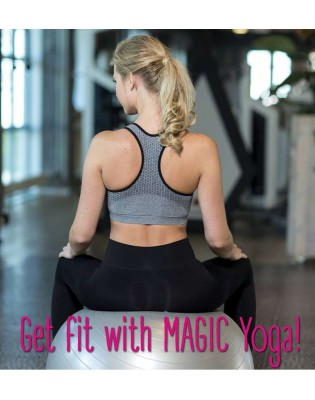 Brassière de Yoga Magic bodyfashion
