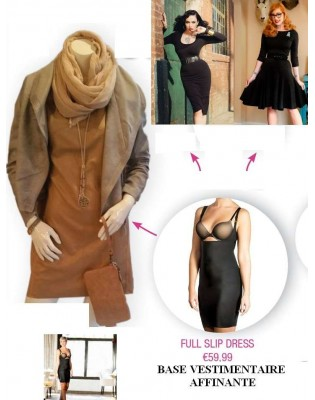 full dress slip Magic Bodyfashion way to wear