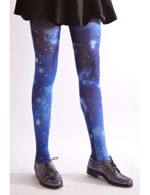Collant  Voie lactée Galaxie