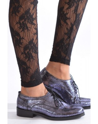 Leggings en dentelle authentique Dolci Calze