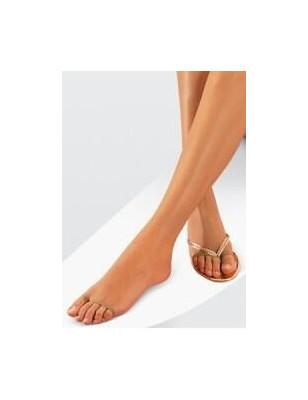 Collant Sandales D'été