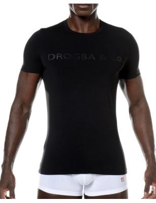 T shirt Hom coton Didier Drogba