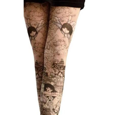 Leggings Marieantoilette Sophie