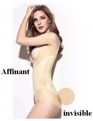 Body Affinant  ultra fin soyeux peau