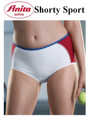 Short de Sport Anita Active