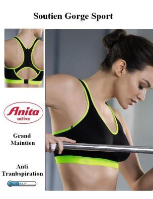 Soutien Gorge Sport Anita Active T Back