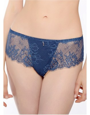 Shorty New Grace Piège Cobalt