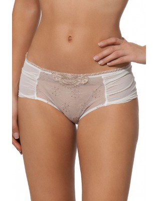 Empreinte Paris Shorty sable
