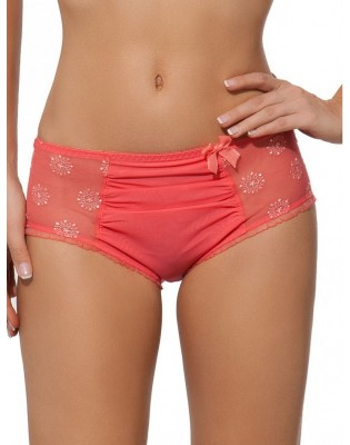 Empreinte Paris Shorty corail