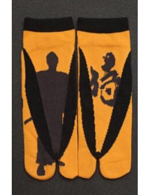 Chaussettes Japonaise maitre kensai