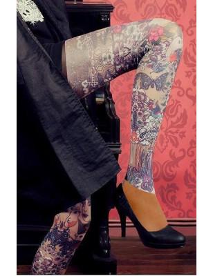 Collant sans pieds  Joséphine MarieAntoilette