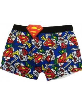 Boxer Super man Officiel