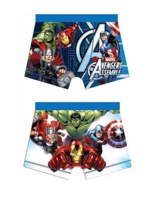 Boxer Enfant Avengers de Marvel Officiel