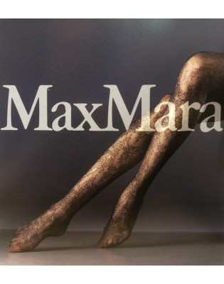 Collant MAx MAra Dentelle retro