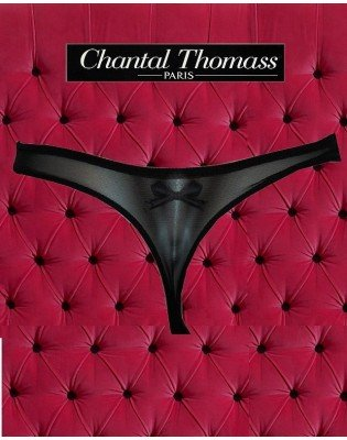 Collection chantal Thomass Noeuds et merveilles
