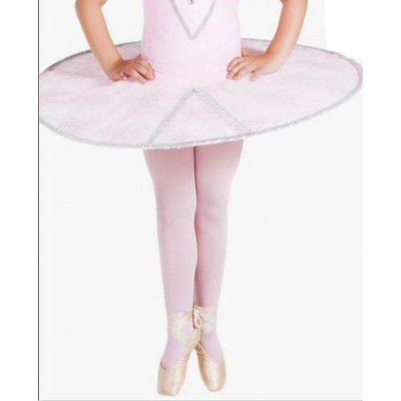 Collant enfant de danse