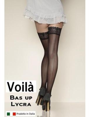 Bas up Couture Voilà