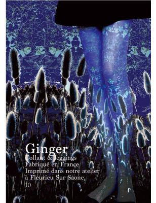Collant Marieantoilette Ginger