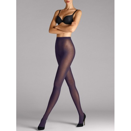 Collant coton superFin Wolford