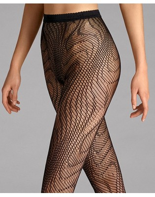 Collant Cassy Wolford maille