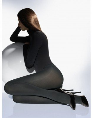collant Wolford mat opaque 80