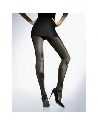Collant Wolford satin de luxe