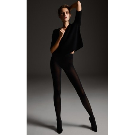 Collant Wolford pure 50