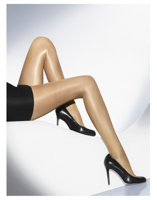 Collant Wolford neon 40
