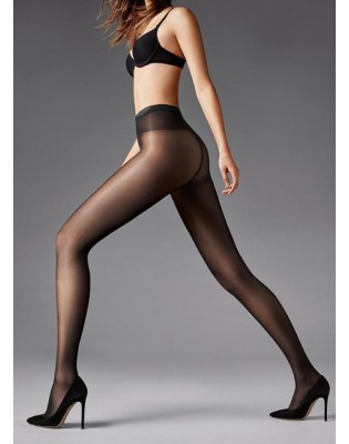 Collant Wolford Synergy 40 Leg Support