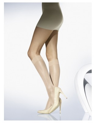 Mi bas satin touch 20 Wolford cosmetic