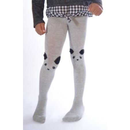 Collant Coton Panda