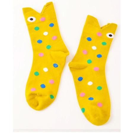 chaussettes caméléon