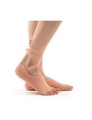 Chaussettes de Yoga 5 Doigts fitness
