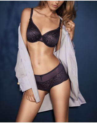Shorty Gorge Empreinte Verity ardoise