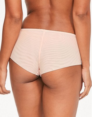 Shorty Empreinte Tiffany champagne