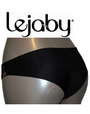 Tanga LeJaby New Look noir