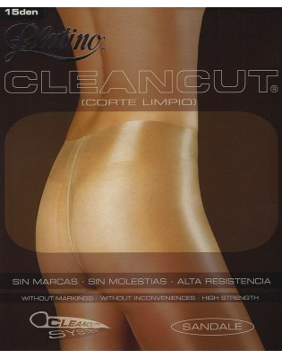 Collant invisible Platino Cleancut
