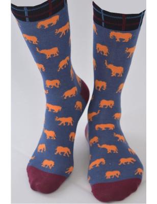 Chaussettes Elephants