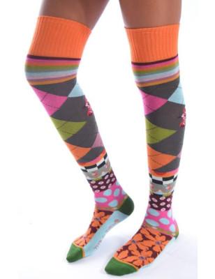 2b6d8f643e2 trouver acheter chaussettes hautes jambières - Les p tits Caprices