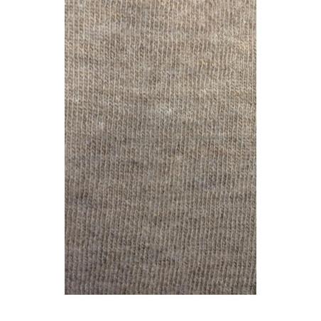 Collant laine authentique Sangiacomo TAUPE