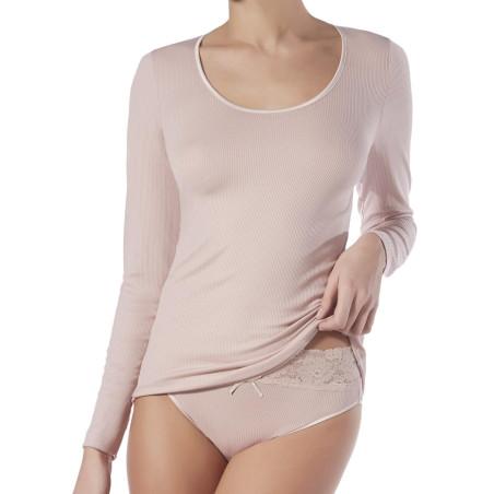 T-shirt Manches longues Janira Naturly