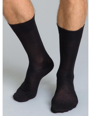 Chaussettes Bambou Dim Homme