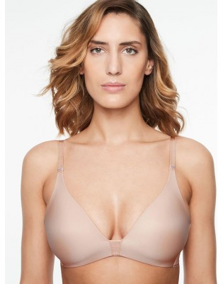 Soutien gorge absolute triangle invisible Chantelle