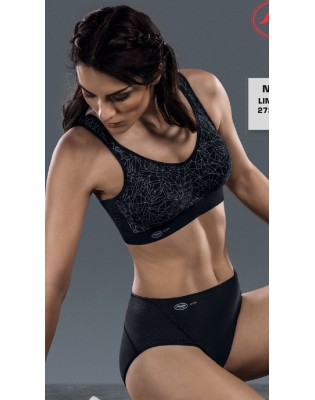Anita Active Soutien gorge Maximum Support Gris